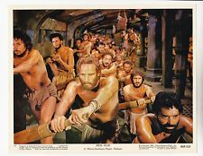 "Charlton Heston (US-Foto '69) - in ""Ben Hur"""