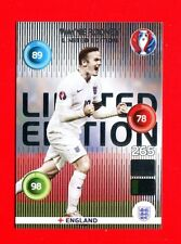 EURO FRANCE 2016 - Adrenalyn Panini - Card Limited Edition - ROONEY - ENGLAND