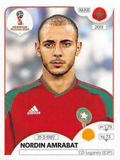 Stickers Panini Cup of / The World Russia 2018 - N° 164