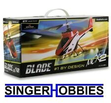 E-flite R/C Blade mCX2 RTF Radio Control Helicopter Good Trainer EFLH2400 HH