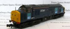Graham Farish 371-471 Class 37/0 No: 37261 DRS N Gauge