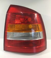 VAUXHALL ASTRA MK 4 TAIL REAR LIGHT CLUSTER RIGHT SIDE O/S/R DRIVERS 98~04!