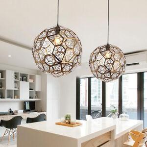 Kitchen Pendant Light Bar Lamp Gold Chandelier Lighting Modern Ceiling Lights