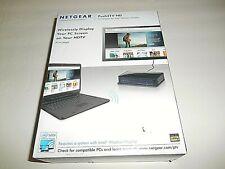 NetGear PTV2000 100NAS Push2TV Digital HD Media Streamer INTEL WIRELESS DISPLAY