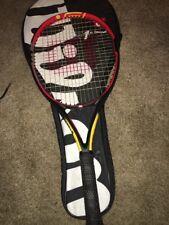 """Wilson ROK 25 JR Tennis Racquet 4"""" Grip"""