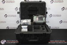 Olympus Epoch 1000i Ultrasonic Flaw Detector w/16:64 Phased Array enc. B+C Scan!