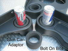 RDX Can Adapter for RDX  Cup Centre Consoles 250ml Energy Can Size RedBull/Boost