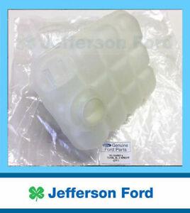 Genuine Ford Ba Bf Fg Falcon Coolant Header Tank Radiator Overflow Bottle 4.0L