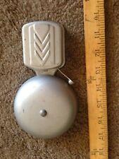 3.3/4 Inch Vintage Electric Burglar Alarm,School Fire Bell,House Bell