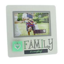 Square Wooden Photo & Picture Clip Frames/Frameless Frames