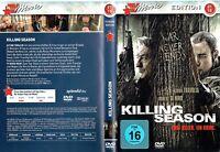 (DVD) Killing Season - Robert de Niro, John Travolta