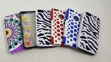 Lot of Apple iphone 5 cases (T)