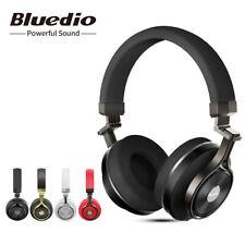 Auriculares Bluedio Bluetooth para teléfonos móviles y PDAs