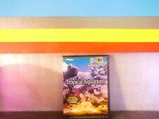 Tropical Aquarium ( DVD,