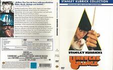 Uhrwerk Orange - Stanley Kubrick Collection (WB) DVD #16731