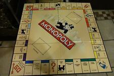 Monopoly Vintage Game Bookshelf Ed Game Board Game Part Only