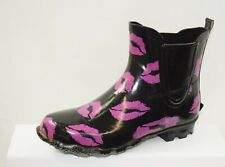 JUJU LADIES WELLIES BRAND NEW SIZE UK 3 (BJ4)