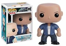 Funko Pop! Movies Fast & Furious-Dom Toretto Vinyl Figure