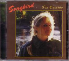 CD (NEU!) . EVA CASSIDY - Songbird (Fields of Gold mkmbh