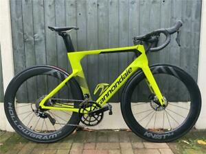 Cannondale Systemsix 2019 Dura Ace 56cm