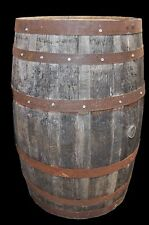 Buffalo Trace Distillery Used Bourbon Barrel - 53 Gallon