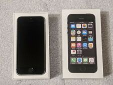 Apple iPhone 5S 16GB *Unlocked* Space Grey New Batery