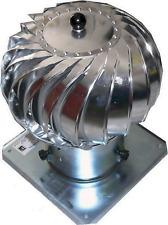 Kaminaufsatz Schornsteinaufsatz Dospel TRN ø 150 mm Turbomax drehbar