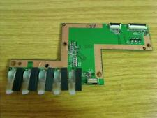 LED Touchpad Tasten Board Platine 40GAB0209-C100 Medion MD95772 RIM2050