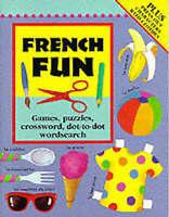 French Fun by Catherine Bruzzone, Lone Morton (Paperback, 1995)