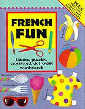 French Fun (Language Activity Books), Morton, Lone,Bruzzone, Catherine , Accepta