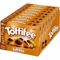 Storck Toffifee 48er, Praline, Schokolade, 8x400 g Packung
