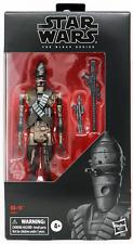 Star Wars The Mandalorian Hasbro Black Series IG11 IG-11 6 Inch Action Figure
