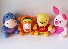 The Winnie The Pooh Eeyore Piglet Tigger Cute Soft Stuffed Plush Doll Baby Toy