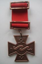 Kearny Cross Civil War Medal of Honor - Enlisted Award