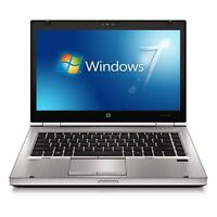 HP EliteBook 8470p Core i5 3.Generation-3320M 2.6GHz 4GB 320GB DVD+/-RW WEBCAM