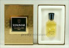 ღ Shalimar - Guerlain - Miniatur EDT 7,5ml