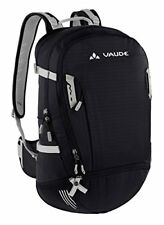 VAUDE Bike alpin 25 5 Black/ Dove Rucksack 2018