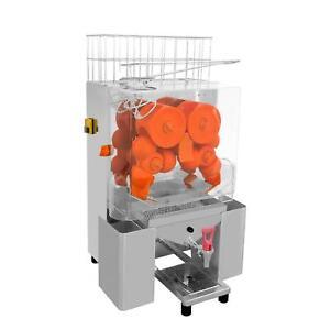 Automatic Orange Squeezer grapefruit Juice Commercial Extractor Juicer Machine