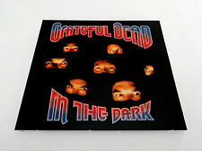 Grateful Dead In The Dark 1987 CD Remaster 2004 Bonus Tracks Touch Of Grey Top10