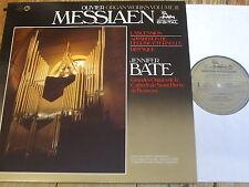 DKP 9015 Messiaen Organ Works Vol. III / Bate