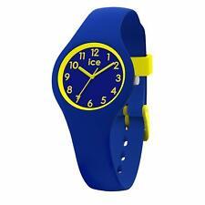 Ice-Watch - ICE ola kids Rocket - Boy's wristwatch with silicon strap - 015350 (
