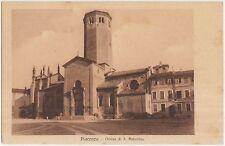 PIACENZA - CHIESA DI S.ANTONINO 1931