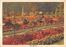 BR47485 Parcs et jardins de l ile de france paris jardin des plantes      France