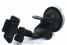 Car Window Windscreen Suction Cup Mount Tripod Holder For GoPro Hero 3 4 Camera