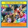NINTENDO SWITCH MARIO KART DELUXE 8 - DOWNLOAD CODE / DIGITAL CODE
