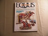 Equus Magazine / November 1981 / Free Domestic Shipping