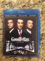 Goodfellas (Blu-ray Disc, 2007)Authentic US Release