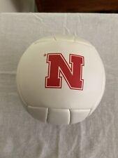 Mini Nebraska Volleyball Valentinos Baden