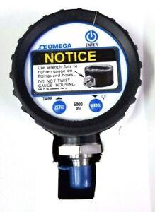 General Purpose Digital Pressure Gauge DPG8001-5K