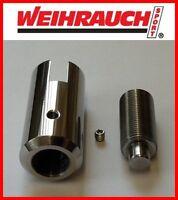 HW100 Anti Tamper KIT / Hammer Rivet for WEIHRAUCH hw101 /hw 100 FAC Compatible